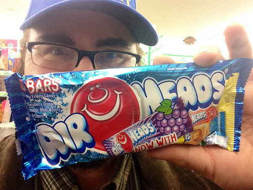 Air Heads Candy