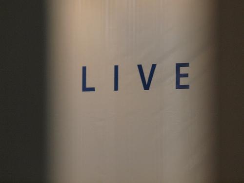 Live (Envy)